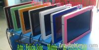 GT High density 19 inches infrared touch screen