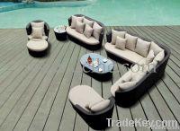 garden furniture promotion