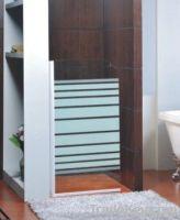 Shower Screen Bathroom Glass DoorTempered Glass