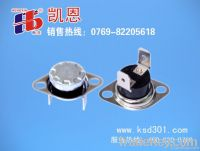temperature controlled switch