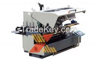Fully-Automatic Round Tin Cans Welding Machine for Food Can