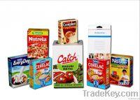 Print & Packaging items