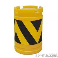 Safety crash bucket