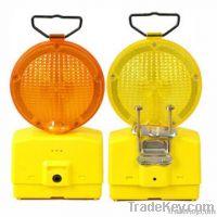 Warning Lamp