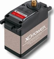 Servo XQ-Power 60kg torque Brushless Motor Servo XQ-S5650D