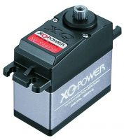 Servo XQ-POWER 6V13kg Digital Servo XQ-S4013D With Titanium Gear