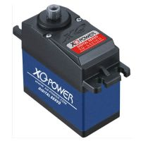Servo XQ-POWER  9.6V High Voltage Digital Servo XQ-S4216D With Titanium Gear