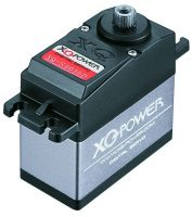 Servo XQ-POWER 6V16 Digital Servo XQ-S4016D With Titanium Gear