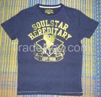T Shirt Branded