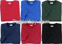 Cotton T-Shirts Supply from Ready Stock @$1.00
