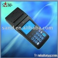 handheld pos system track membership loyalty