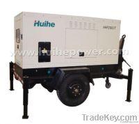 Diesel Mobile Gensets