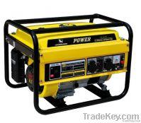 Gasoline Diesel Generator Set