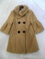 New Style Fashion Winter Coats  Fashion Wool Coats for wome