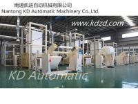 KD-C-A Typed Vertical Impregnating Thermal Oil and Far-infrared Radiation Drying Production Line