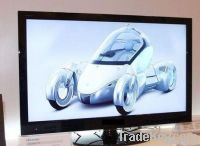 "Wholesale 37"" 3D TV+LCD TV+HD TV+fast shipping"
