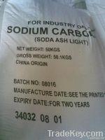 Sodium Carbonate 99.2%