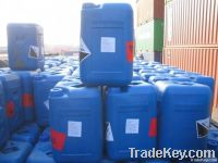 Formic acid 85%min with high transparent