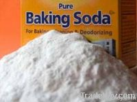 Baking soda Sodium Bicarbonate NaHCO3