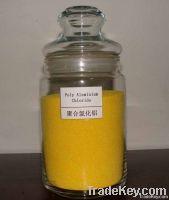 Water treatment Poly aluminium chloride (PAC)