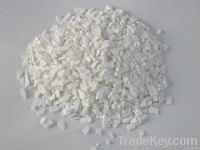 Calcium chloride (snow melting salt)