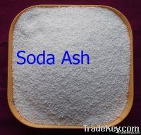 soda ash heavy, light Na2CO3