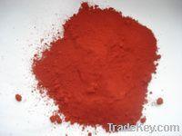 Iron oxide red (CAS No: 1309-37-1)