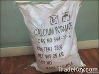 Formic Acid Calcium 98% for Industrial Grade