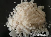 Sell magnesium chloride flakes