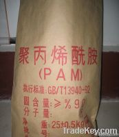Polyacrylamide Water Treatment Chemical