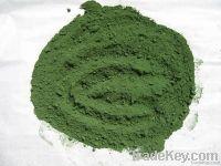 ChromeOxide Green for pigment