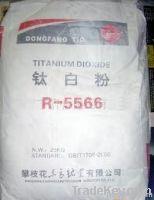 Titanium Dioxide Rutile HTR-628