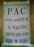 Polyaluminium Chloride (PAC) for water treatment