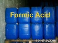 Formic acid 85% 90% 94%95%