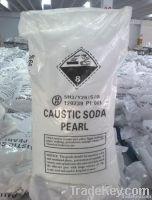 Caustic Soda Pearls /Flakes