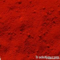 iron oxide red 130/190