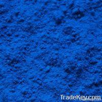 iron oxide blue pigment