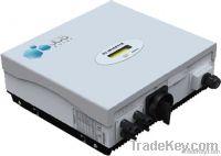 JCS-PI1.5-5.0TL Solar pv inverter