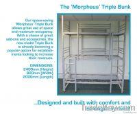 Morpheus Triple Bunk