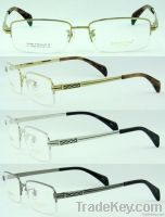 Classic Titanium Eyeglasses Frames Cyrstal 1988