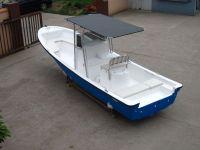 Liya Panga Boat 7.6m, Fiberglass Fishing Boats, Fishing boat