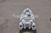 Liya RIB boat 3.8m, Rigid Inflatable Boat, Yacht tender