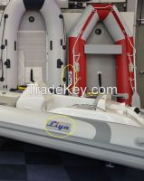 Liya Inflatable boat, Rescue boat 2.0 M - 3.6 M