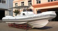Liya 8.3m/27feet-Rib Boat, Rigid Inflatable Boat