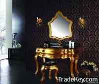 Antique Bathroom Cabinet