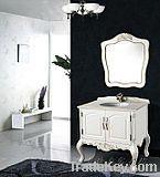 Classic Bathroom Cabinet