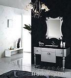 Designer Bathroom Cabinets