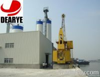autoclaved lightweight concrete block plant manufacturer