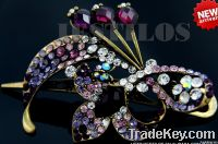 new fashion top hair clip for wholesale