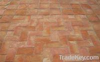 Terracotta Clay Tile